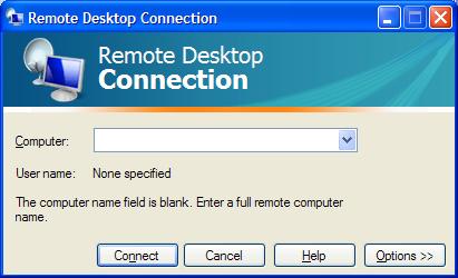 Como se conectar a um computador remoto via Prompt de Comando