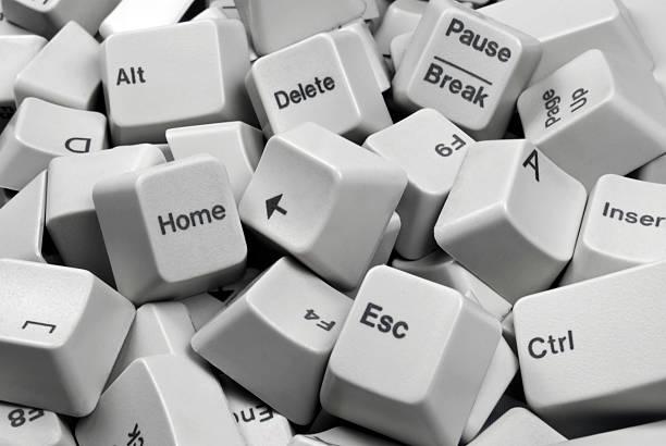 Teclas de Atalho de Caixas de Diálogo