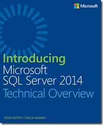 Livro Gratuito de Introdução ao Microsoft SQL Server 2014