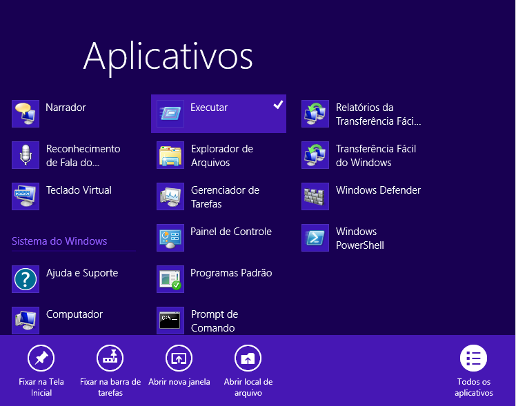 windows 8 run commands pdf